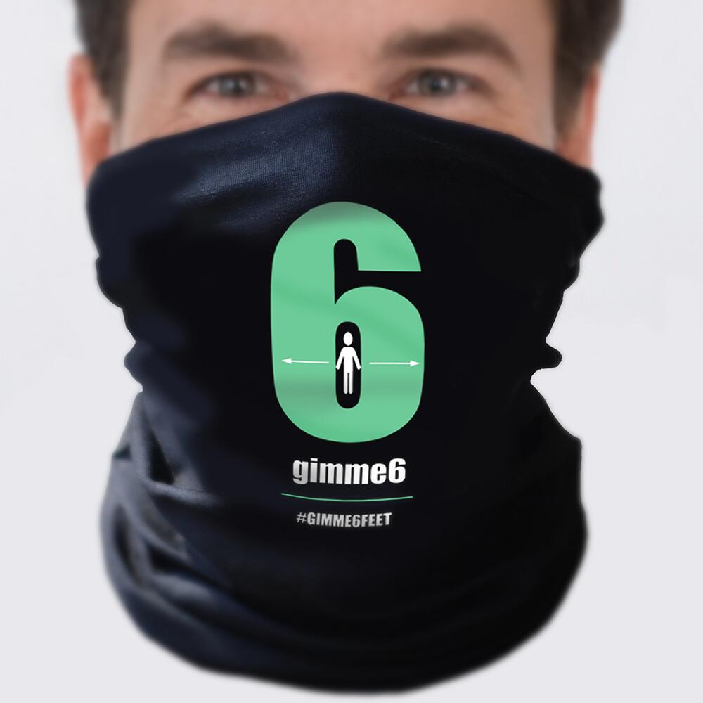 gimme6feet Versatile Huggle
