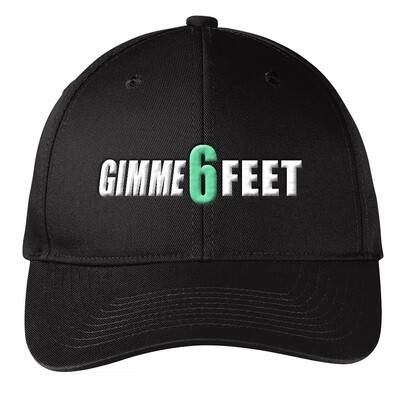 gimme6feet Baseball Cap