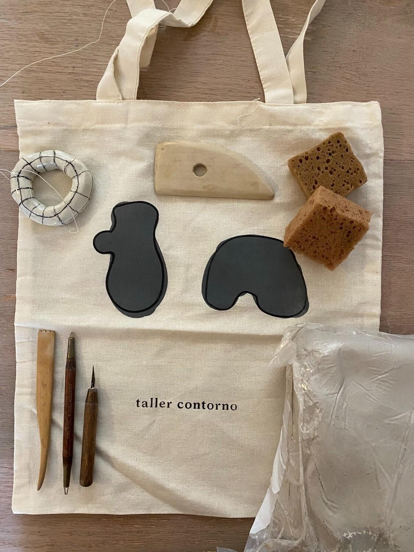 Contorno Tool Kit