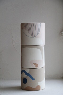 Anna Beam Cups