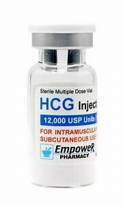 HCG injection 30-day