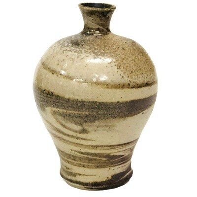 Small Mouth Vase MY - 154