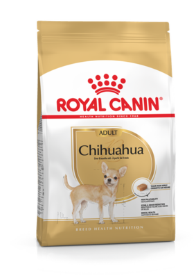 RC CANINE CHIHUAHUA 2.5LB.