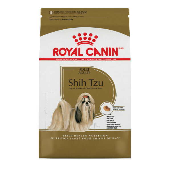 RC CANINE MINI SHIH TZU 2.5LB(D)