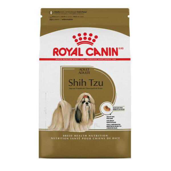 RC BNH SHIH TZU 10LB.