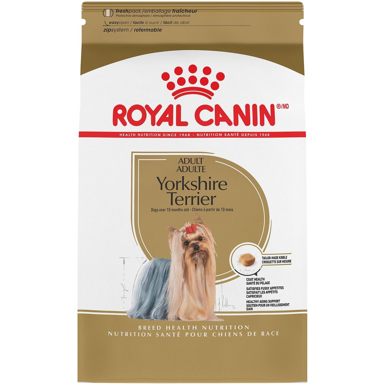 RC CANINE MINI YORK/TERRIER 2.5LB