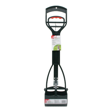 DOGIT CLEAN JAWZ WASTE  SCOOP-GRASS/GRAVEL