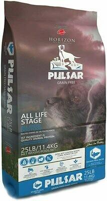 HORIZON DOG PULSAR FISH 4KG.