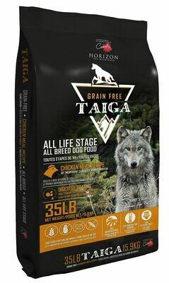 HORIZON DOG TAIGA CHICKEN 15.9KG.