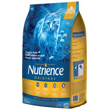 NUTRIENCE ORIGINAL CAT ADULT 5KG.