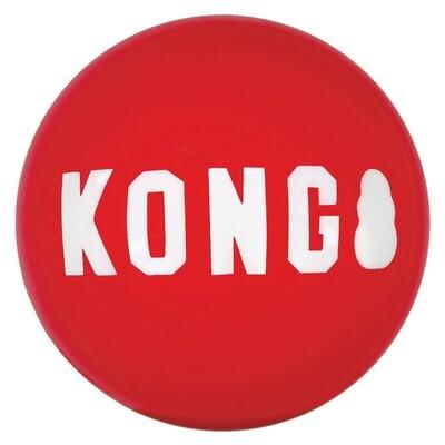 KONG SIGNATURE RED BALLS-MED.