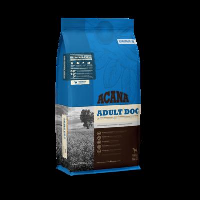 ACANA HERITAGE DOG ADULT 6KG.