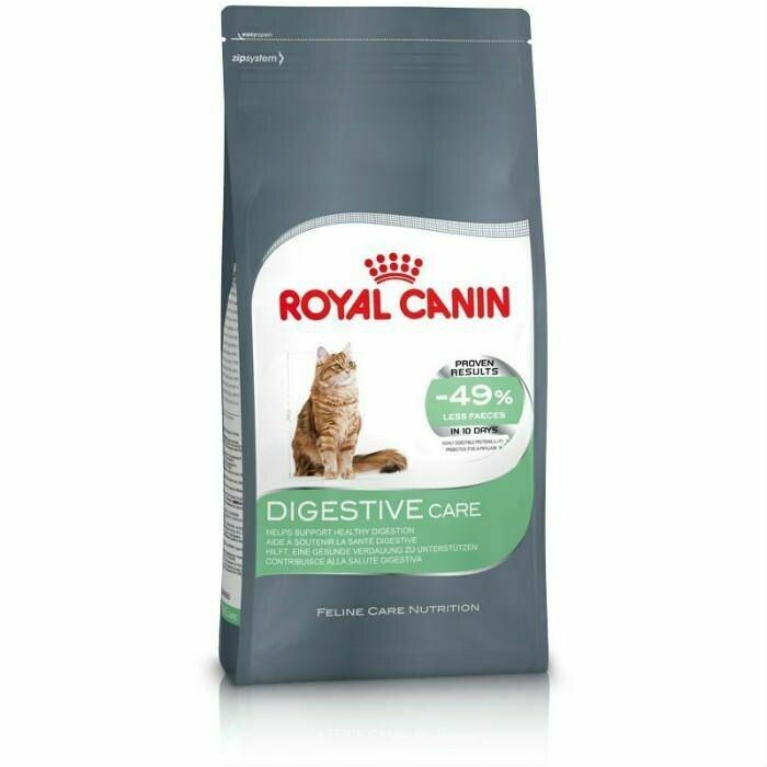 ROYAL CANIN CAT DIGESTIVE CARE 2.73KG.
