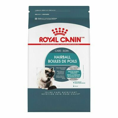 ROYAL CANIN CAT HAIRBALL CARE 2.73KG.
