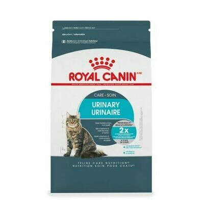 ROYAL CANIN CAT URINARY CARE 3.18KG.