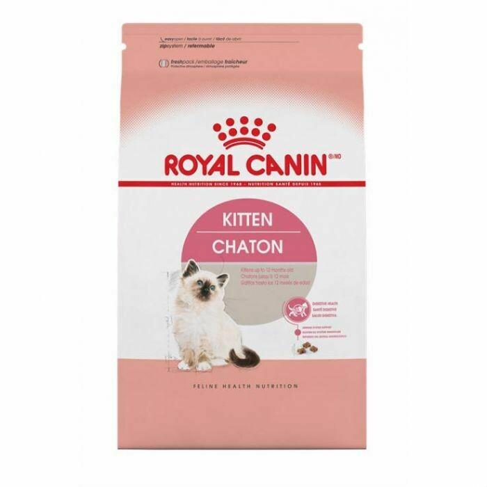 ROYAL CANIN KITTEN 3.18KG.