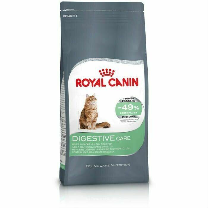 ROYAL CANIN CAT DIGESTIVE COMFORT 6.36KG.