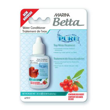 MARINA BETTA PURE WATER CONDITIONER 25ML.