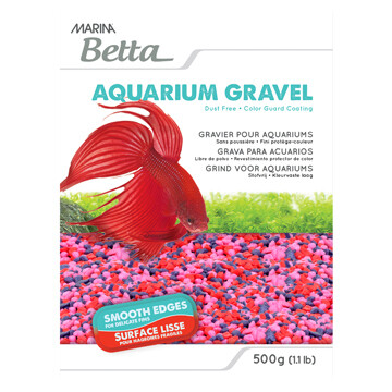 MARINA BETTA GRAVEL JELLYBEAN 500G