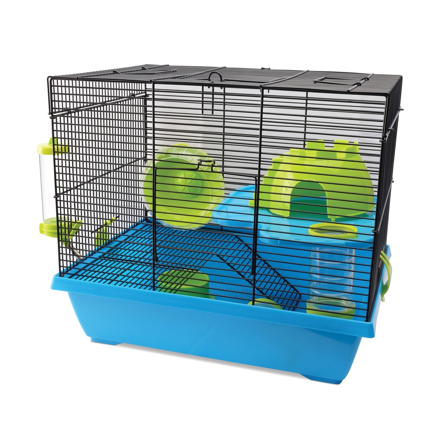 LIVING WORLD DWARF HAMSTER CAGE-PAD