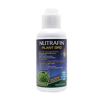 NUTRAFIN PLANT GRO MICRO NUTRIENT 250ML.