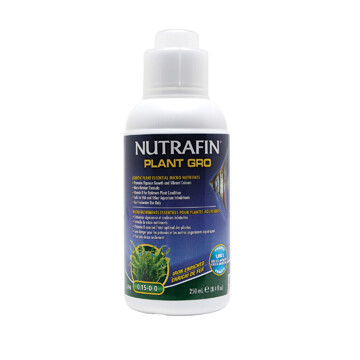 NUTRAFIN PLANT GRO MICRO NUTRIENT 250ML.