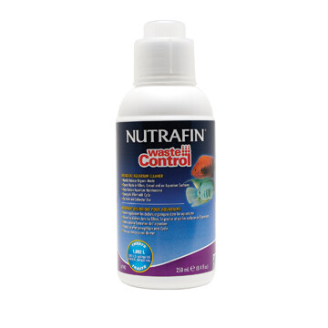 NUTRAFIN WASTE CONTROL BIO CLEANER 250ML.