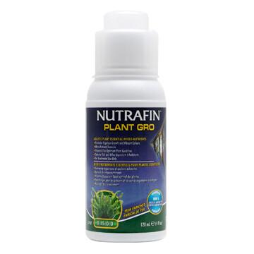 NUTRAFIN PLANT GRO MICRO NUTRIENT 120ML.