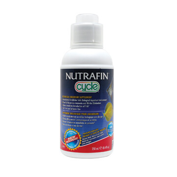 NUTRAFIN CYCLE BIOLOGICAL SUPPLEMENT 250ML