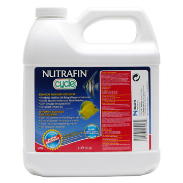 NUTRAFIN CYCLE BIOLOGICAL SUPPLEMENT 2L.