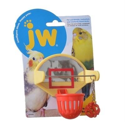 JW ACTIVITOY BIRDIE BASKETBALL.