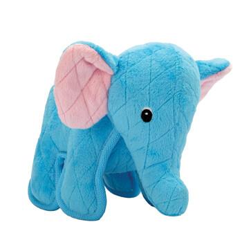 ZEUS SAFARI TOY - BLUE ELEPHANT.