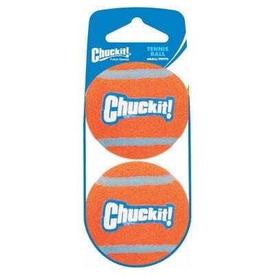 CHUCKIT TENNIS BALL MINI 2PK.