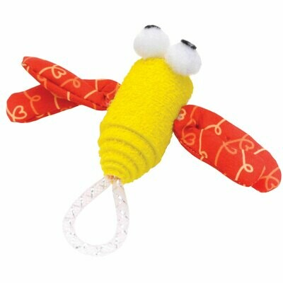 TURBO CAT SPRING DRAGONFLY.