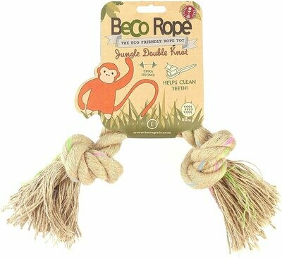 BECO ROPE DOUBLE KNOT MED.