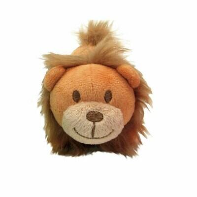 LIL PALS PLUSH LION 4.5