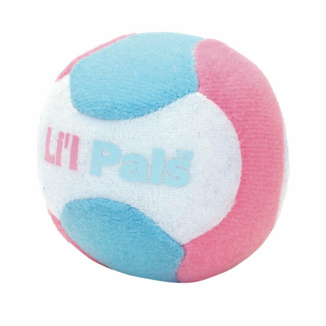 "LIL PALS PLUSH BALL 2""."