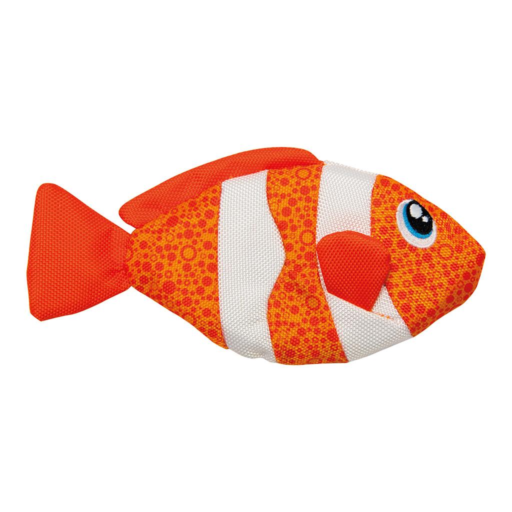 "OH FLOATIEZ CLOWN FISH 10"""