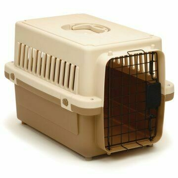 PRECISION CARGO KENNEL (ASSORTED SIZES)