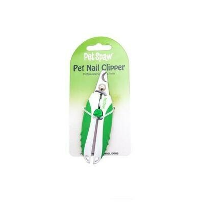PET SPAW NAIL CLIPPER SM.