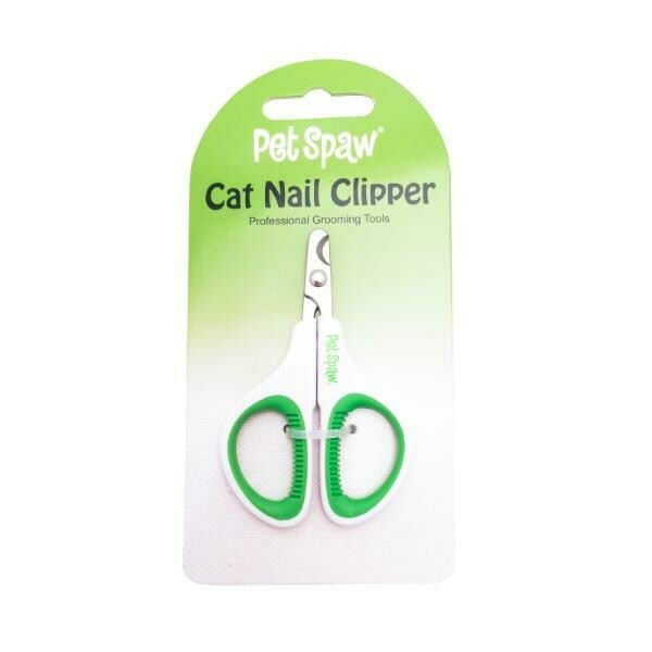 PET SPAW CAT NAIL CLIPPER.