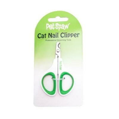 PET SPAW CAT NAIL CLIPPER.
