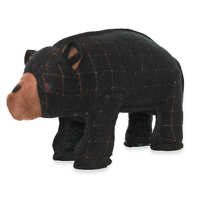 TUFFY ZOO SERIES JR BEAR.