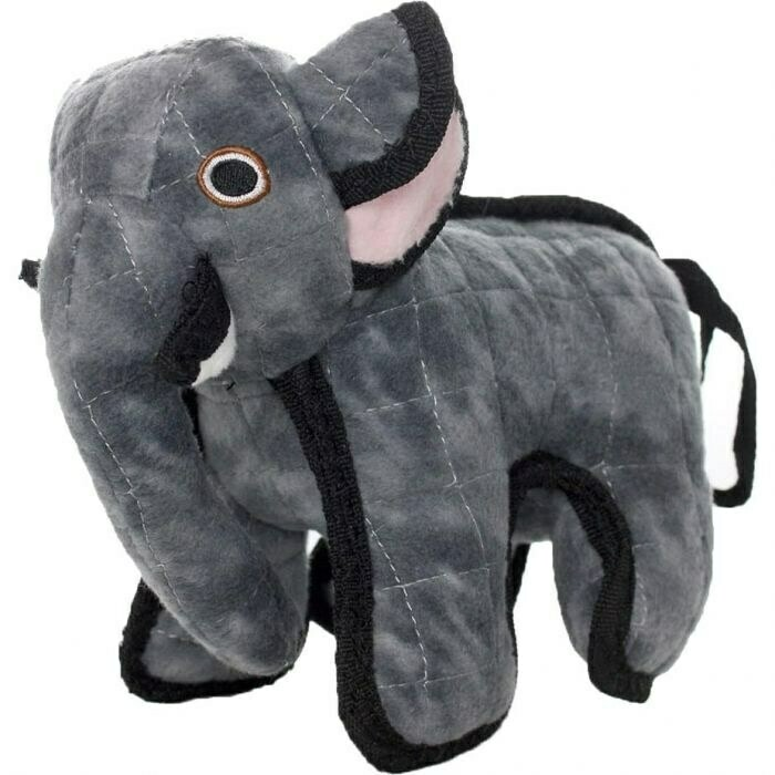 TUFFY ZOO SERIES JR ELEPHANT.