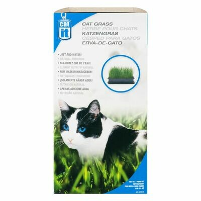 CATIT CAT GRASS 75G.