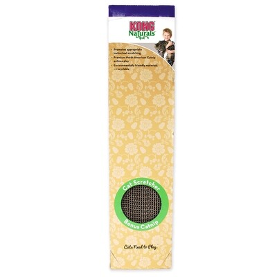 KONG INCLINE SCRATCHER REFILL SINGLE.