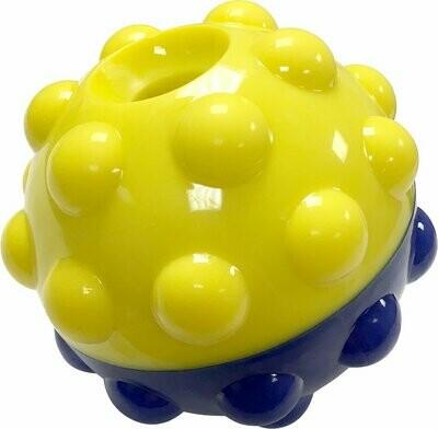 FF MINI BUMPER TREAT BALL.