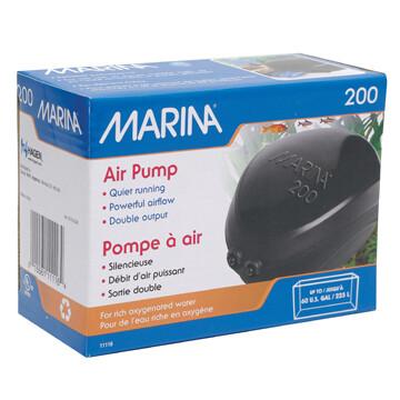 MARINA 200 AIR PUMP.