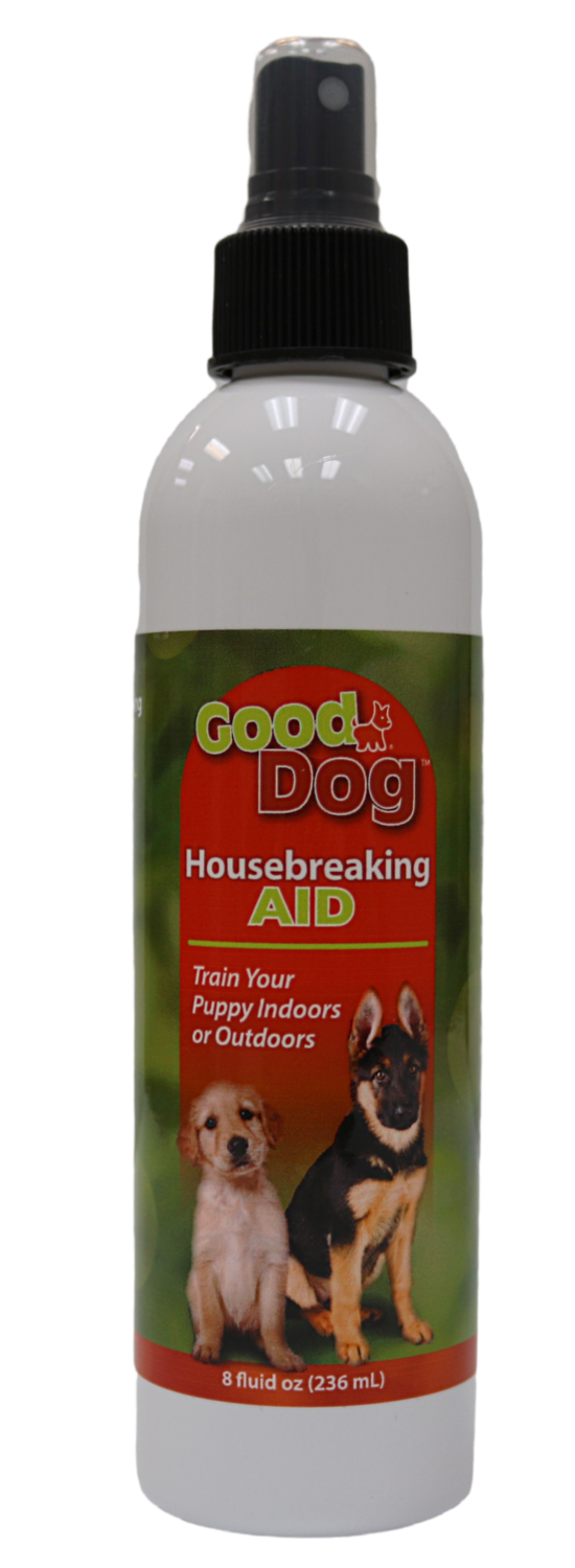 GOOD DOG HOUSEBREAKING AID 236ML.