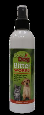 GOOD DOG BITTER WORKS 236ML.